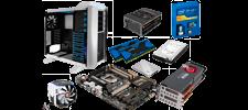ЗИП для компьютеров