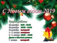С Наступающим Новым годом (Копировать)