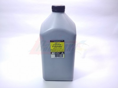 Тонер HP LJ 4300/4350, 1020 гр., канистра (Hi-Black Polyester) [12082]
