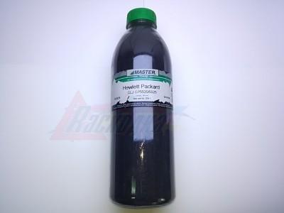 Тонер черный MASTER (CE270A/650A) для HP CLJ CP5520/5525, black/черный, 350 гр./банка [16687]