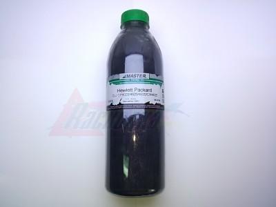 Тонер HP CLJ CP4025/4525/4520/CM4525, black/черный, 240 гр./банка (CE260A) (Master) [19103]