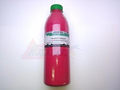 Тонер HP CLJ CP4025/4525/4520/CM4525, красный/magenta, 300 гр./банка (CE263A) (Master) [19105]