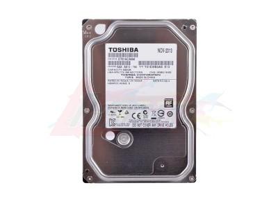 """Жесткий диск Toshiba SATA-III 500 Gb DT01ACA050 (7200 rpn) 32Mb, 3.5"""" [20503]"""