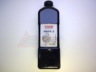Тонер HP LJ HB09.2 универсальный, 1 кг., канистра (Булат) [21792]