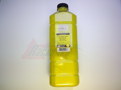 Тонер сферизированный HP CLJ универсальный ProM176 , тип 2.0 желтый/yellow 585 г., канистра (Hi-Color) [21876]