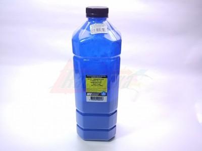 Тонер сферизированный HP CLJ универсальный ProM176 , тип 2.0 синний/cyan 585 г., канистра (Hi-Color) [21879]