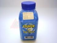 Тонер синий БУЛАТ (CE311A/126A/Canon 729) для HP СLJ CP1025/M175/M176/Canon LBP-7010/7018, синий/cyan, 30 гр./банка [23829]