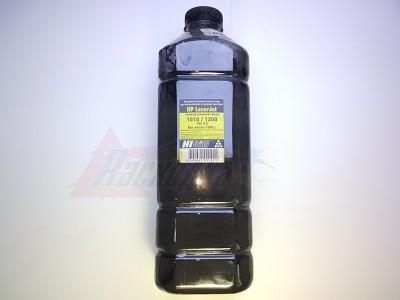 Тонер HP LJ 1010/1200, Тип 2.2 , Bk, 1 кг., канистра (Hi-Black) [25440]