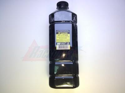 Тонер HP LJ 1005, Тип 4.4 , Bk, 1 кг., канистра (Hi-Black) [25441]