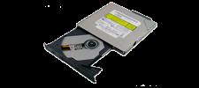Приводы DVD для ноутбуков