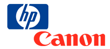 HP\Canon